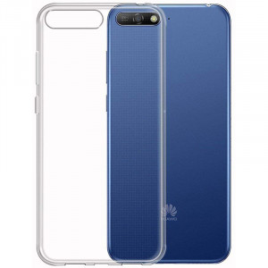 Чехол Huawei Y6 2018 (Y6 Prime 2018) – Ультратонкий