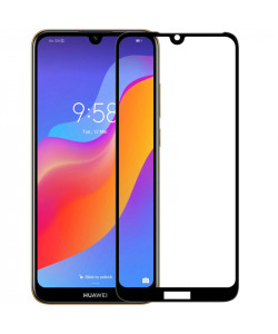 3D Стекло Huawei Y6 Pro 2019 – Full Cover