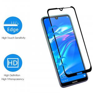 3D Стекло Huawei Y7 2019 – Full Cover