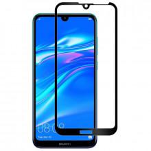 3D Стекло Huawei Y7 Prime 2019 – Full Cover