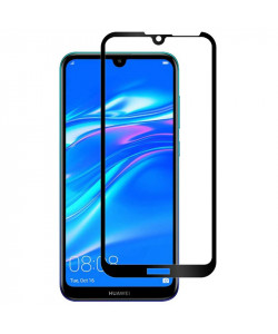 3D Стекло Huawei Y7 Prime 2019 – Full Cover