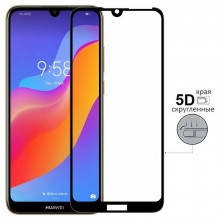 5D Стекло Huawei Y7 Prime 2019