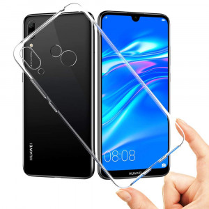 Чехол Huawei Y7 Prime 2019 – Ультратонкий