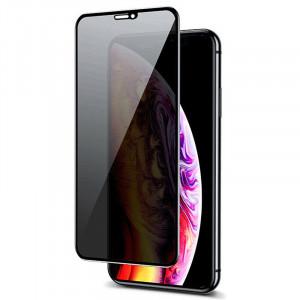 5D стекло iPhone 11 Pro Max Privacy Anti-Spy (Конфиденциальное)