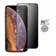 5D стекло iPhone 11 Privacy Anti-Spy (Конфиденциальное)