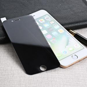 Защитное стекло iPhone 8 Privacy Anti-Spy (Конфиденциальное)