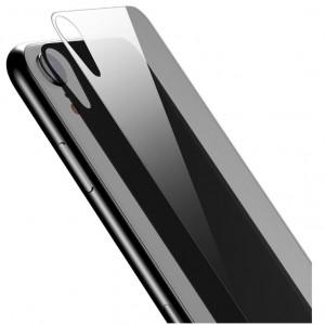 Заднее Стекло iPhone XR – Back Side