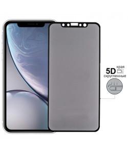 5D стекло iPhone XS Max Privacy Anti-Spy (Конфиденциальное)
