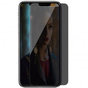 Защитное стекло iPhone XS Max Privacy Anti-Spy (Конфиденциальное)