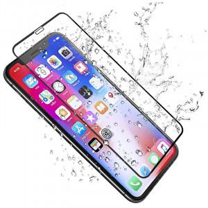 5D Стекло iPhone XS – Скругленные края