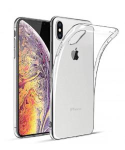 Чехол iPhone XS – Ультратонкий