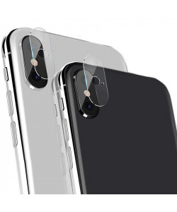 Стекло для Камеры iPhone XS