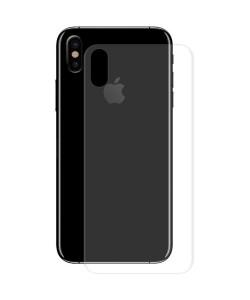 Заднее Стекло iPhone XS – Back Side