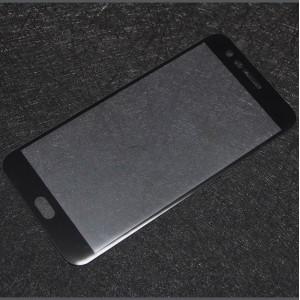 3D стекло LG K10 2017 – Скругленные края