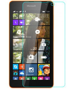 Стекло Microsoft Lumia 535