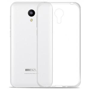 Силиконовый чехол для Meizu M2 Mini