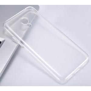 Силиконовый чехол для Meizu M3 Mini / M3s
