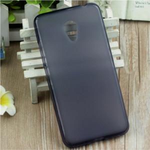 Силиконовый бампер Meizu M5 Note