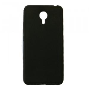 Силиконовый чехол для телефона Meizu M5 Note