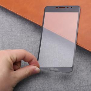 Стекло Meizu M5 Note – Мягкие края