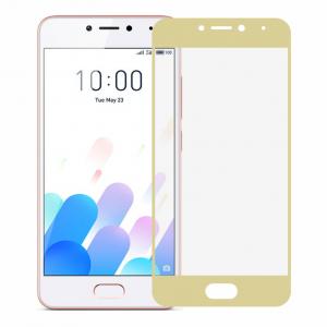 3D стекло для Meizu M5c – Full Cover