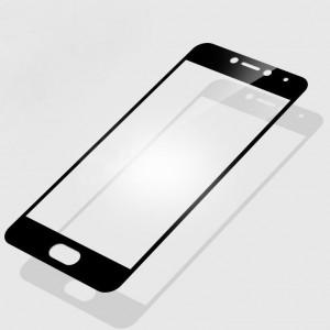 3D Стекло Meizu M5c – Full Glue (С полным клеем)
