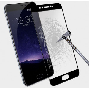 3D стекло для Meizu MX6