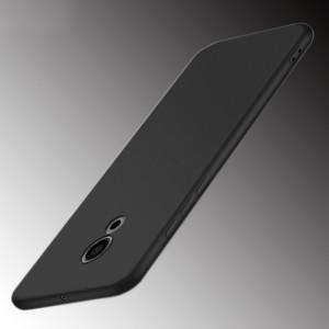 Силиконовый чехол Meizu Pro 6 Plus (Graphite)