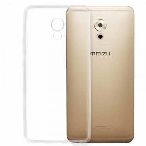 Силиконовый чехол Meizu Pro 6 Plus