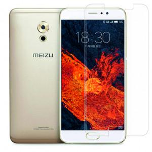 Стекло на Meizu Pro 6 Plus