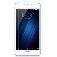 Гибкое нано стекло Meizu U10 (0,1 мм) – Flexible