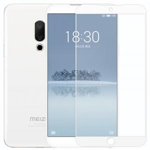 3D Стекло Meizu 15 Plus – Full Cover