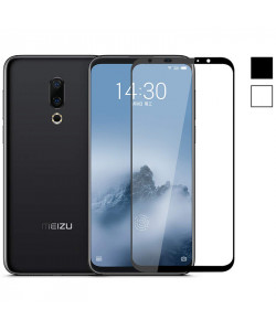 3D Стекло Meizu 16X – Full Cover