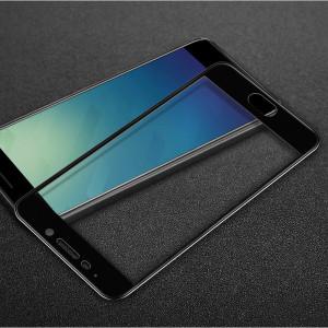 Чехол + 3D стекло Meizu M6 (Комплект)