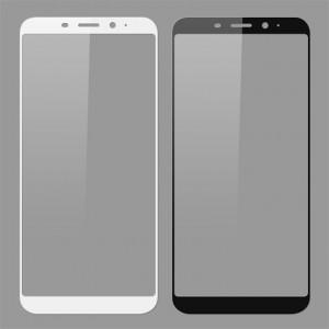 3D Стекло Meizu M6s – Full Glue (С полным клеем)