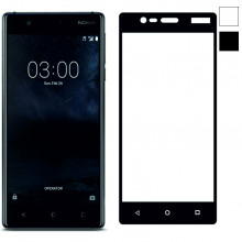 3D Стекло Nokia 3 – Full Cover