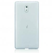Силиконовый чехол Nokia 3 – Ультратонкий
