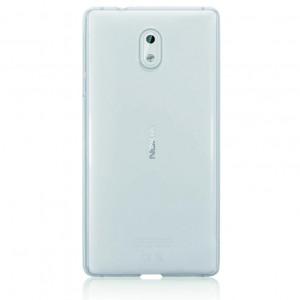 Купить силиконовый чехол Nokia 3