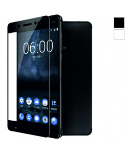 3D Стекло Nokia 6 – Full Cover