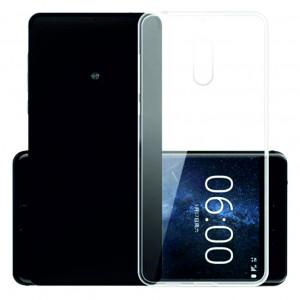 Купить силиконовый чехол Nokia 6