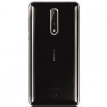 Силиконовый чехол Nokia 8 – Ультратонкий