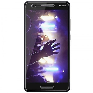Чехол + Стекло Nokia 2.1 (Комплект)