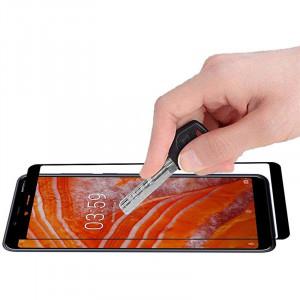 3D Стекло Nokia 3.1 Plus – Full Cover