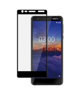 3D Стекло Nokia 3.1 – Full Cover