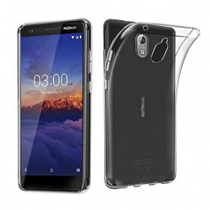 Чехол Nokia 3.1 – Ультратонкий