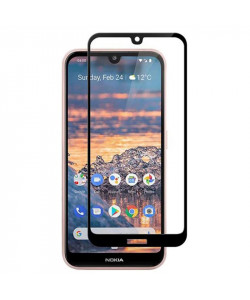 3D Стекло Nokia 4.2 – Full Cover