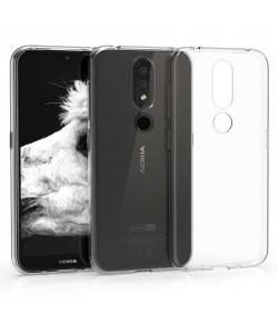Чехол Nokia 4.2 – Ультратонкий