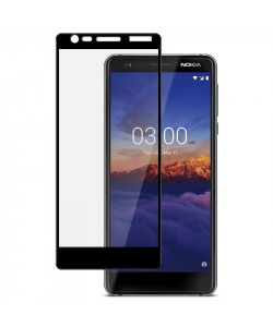 3D Стекло Nokia 5.1 – Full Cover