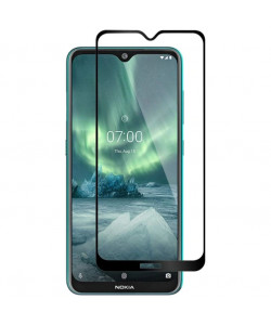3D Стекло Nokia 6.2 – Full Cover
