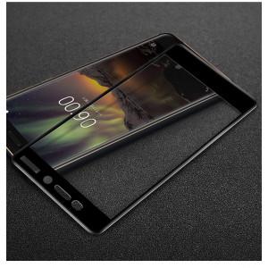 3D Стекло Nokia 6 2018 – Full Cover